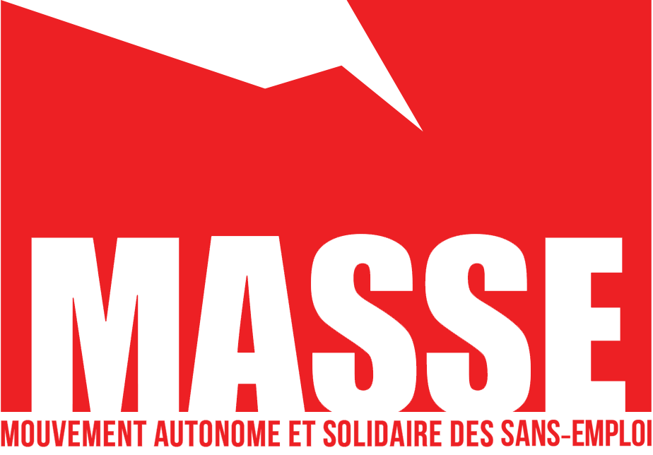 MASSE – Mouvement autonome et solidaire des sans-emploi